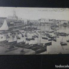 Postales: ARGEL EL ALMIRANTAZGO. Lote 191279620