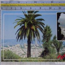Postales: POSTAL DE MARRUECOS. TANGER DESDE MONT WASHINGTON. 1361. Lote 191935661