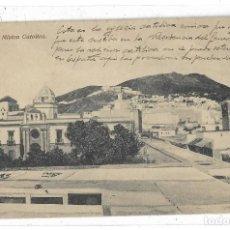 Postales: 26185- POSTAL ANTIGUA- TETUAN -MISION CATOLICA - ESCRITA EL 8- 6 - 1.915. Lote 192184316