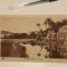 Postales: BENI-ABBES. Lote 192276666