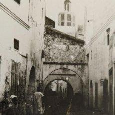 Postales: TETUAN-FOTOGRAFICA-POSTAL ANTIGUA DE MARRUECOS-(67.669). Lote 194075058