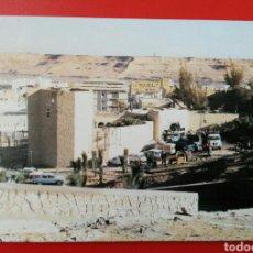 Postales: EL AAIUN. EDITADA EN CANARIAS. SIN CIRCULAR.ENVIO INCLUIDO.. Lote 194133446