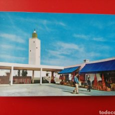 Postales: AGADIR MARRUECOS. SIN CIRCULAR. EDITADA EN CANARIAS. ENVIO INCLUIDO.. Lote 194134028