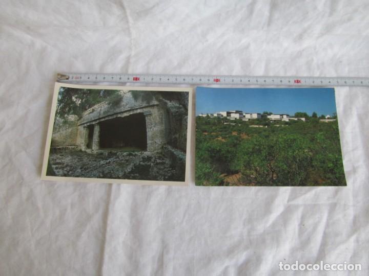 Postales: 34 postales de Jerusalem - Foto 2 - 194189921