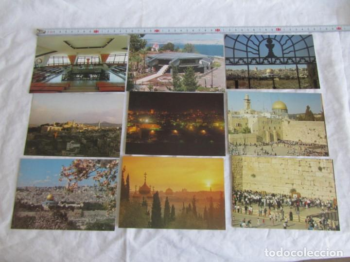 Postales: 34 postales de Jerusalem - Foto 4 - 194189921