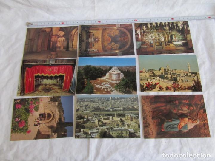 Postales: 34 postales de Jerusalem - Foto 6 - 194189921