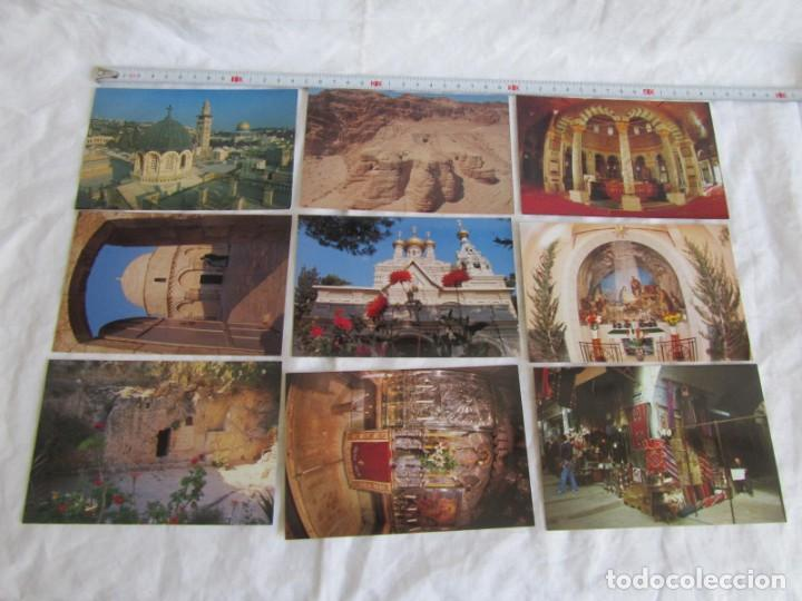 Postales: 34 postales de Jerusalem - Foto 8 - 194189921