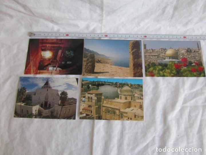 Postales: 34 postales de Jerusalem - Foto 10 - 194189921