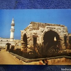 Postales: POSTAL LIBIA JAMAHIRIYA. Lote 194297695