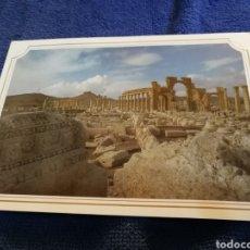 Postales: POSTAL SIRIA PALMYRA. Lote 194311290