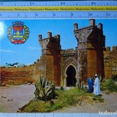 Postales: POSTAL DE MARRUECOS. RABAT LE CHELLAH. 2817. Lote 194538317