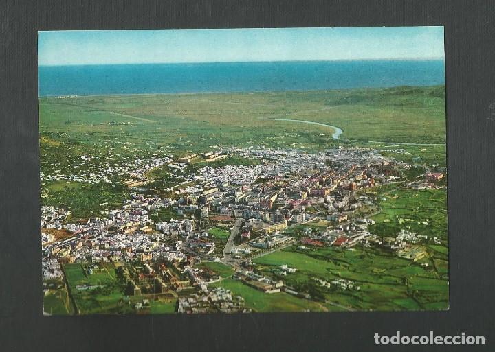 POSTAL CIRCULADA - TETUAN - EDITA KRUGER 1266/11 (Postales - Postales Extranjero - África)