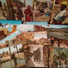 Postales: 15 POSTALES MARRUECOS - ESCUDO DE ORO, S.A.. Lote 197323793