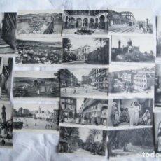 Postales: ALGER ARGELIA LOTE DE 20 POSTALES ARABES COSTUMBRES S19. Lote 197944711