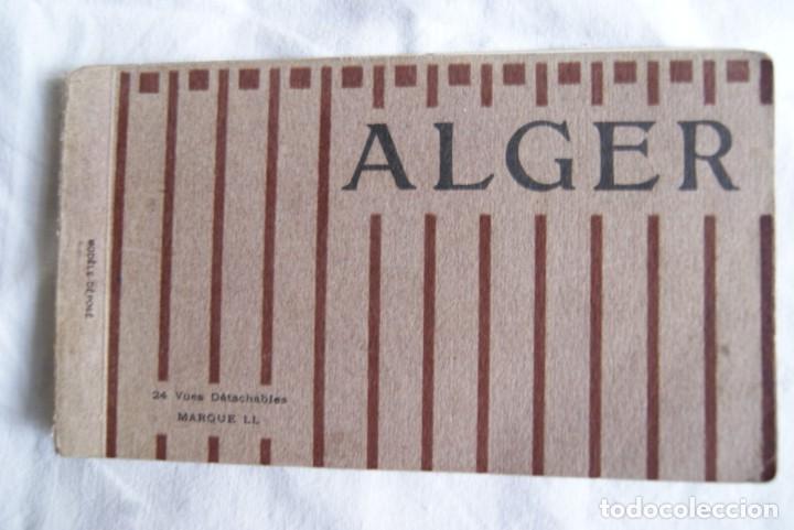 Postales: ALGER ARGELIA LOTE DE 20 POSTALES ARABES COSTUMBRES S19 - Foto 9 - 197944711