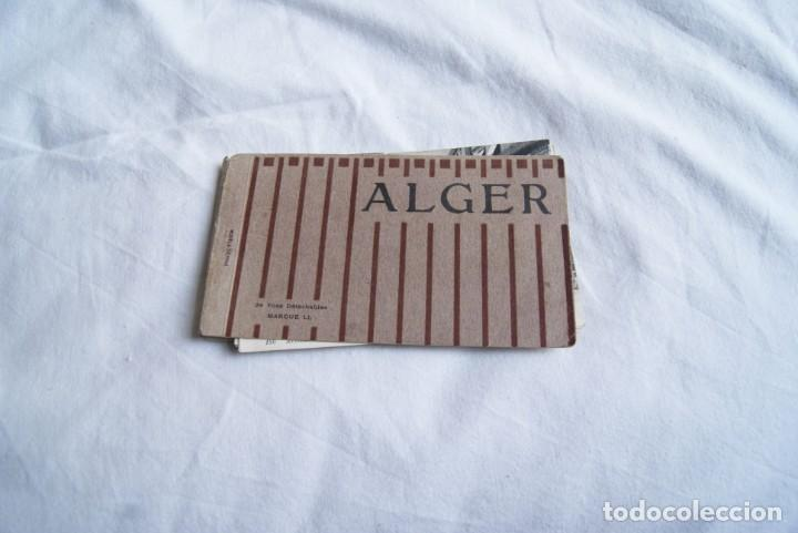 Postales: ALGER ARGELIA LOTE DE 20 POSTALES ARABES COSTUMBRES S19 - Foto 10 - 197944711