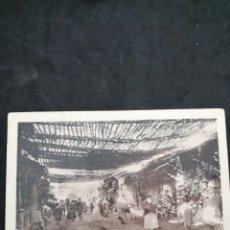 Postales: FES, MARRUECO CIRCULADAS EN CÁDIZ SELLO DE LA REPUBLICA. Lote 199269626