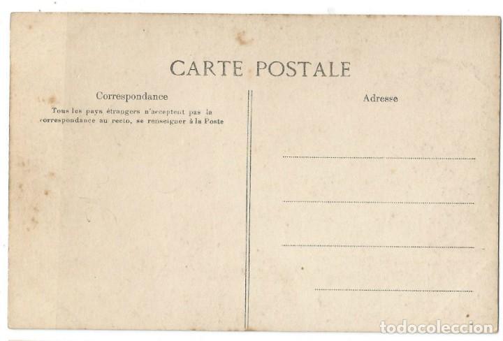 Postales: AFRIQUE OCCIDENTAL FRANÇAIS - BOULEVARD PINET-LAPRADE - DAKAR SENEGAL - 1908 - Foto 2 - 205603282