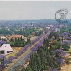 Postales: SALIBURY, DHODESIA. Lote 205740735