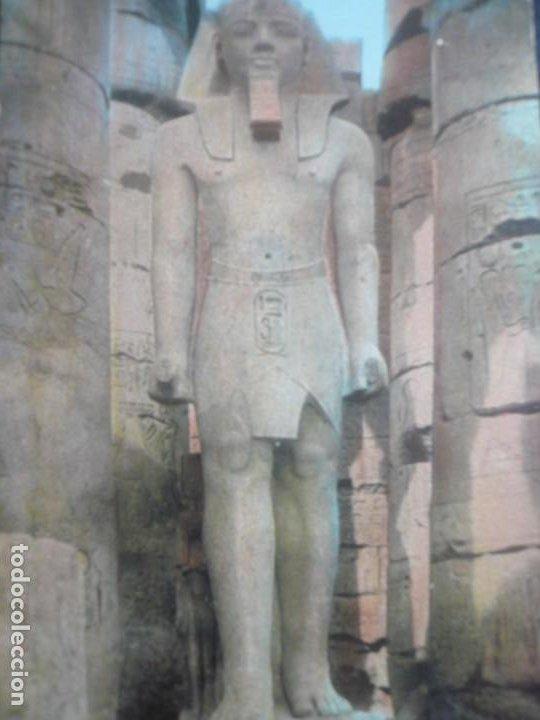 Postales: El Cairo-Lichtenstern & Harari. - Foto 2 - 205760723