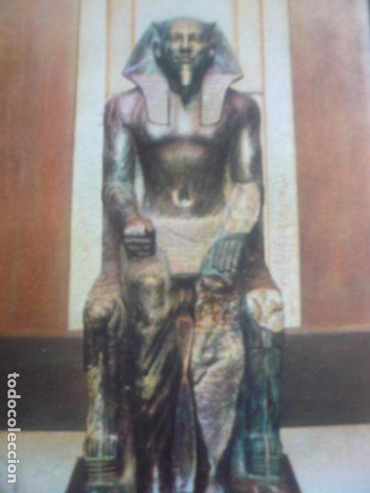Postales: Cairo Museum. - Foto 2 - 205762861