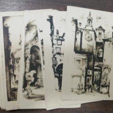 Postales: LOTE DE 22 POSTALES DE ARGELIA. VER FOTOS.. Lote 207070048