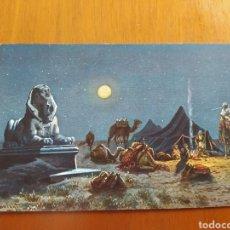 Postales: POSTAL ANTIGUA DE EGIPTO. Lote 207078243