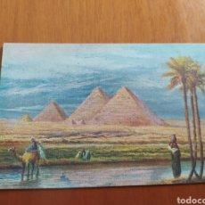 Postales: POSTAL ANTIGUA DE EGIPTO. Lote 207078451