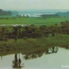 Postales: ANGOLA, RIO CUANZA / KWANZA - EDIÇÔES DEPPI - S/C. Lote 207116450
