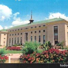Postales: BULANGE ( BUGANDA PARLIAMENT ). KAMPALA. KENYA. STAMP. SELLOS.. Lote 207119251