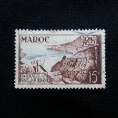 Postales: MARRUECOS MAROC, 15F, EL QUIDAME, AÑO 1953.. Lote 208883321