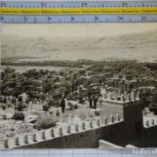 Postales: POSTAL DE MARRUECOS. TINERHIR TAOURIRT. 948. Lote 210229060