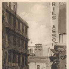 Postales: TANGER, MARRUECOS. PEQUEÑO ZOCO. Lote 211976518