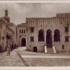 Postales: TANGER, MARRUECOS. ANTIGUO PALACIO DE JUSTICIA. FOTOGRÁFICA.. Lote 211984383