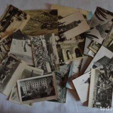 Postales: LOTE 29 POSTALES - ANTIGUAS VARIADAS - MARRUECOS - AÑOS 50 / 60 ¡MIRA!. Lote 219501197
