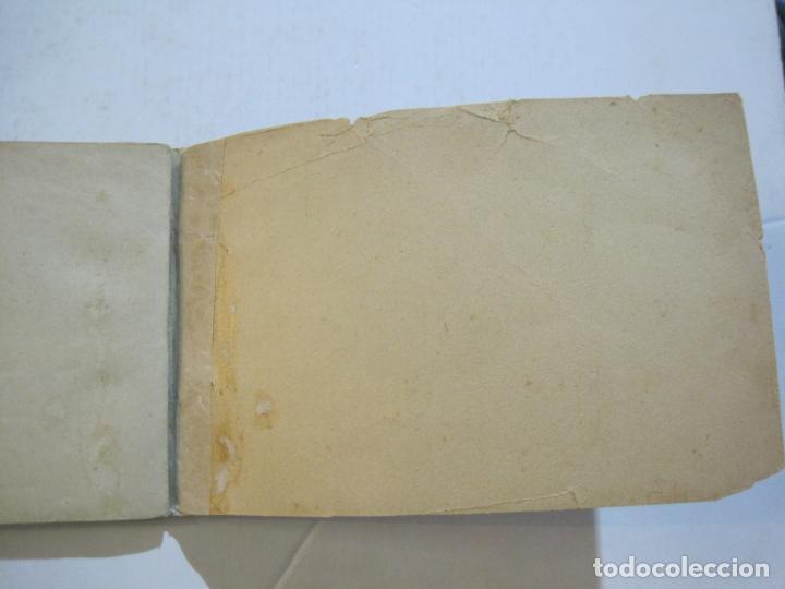Postales: EGIPTO-ALBUM DE SUEZ-BLOC CON 12 DIBUJOS TAMAÑO POSTAL-VER FOTOS-(74.786) - Foto 12 - 221289007