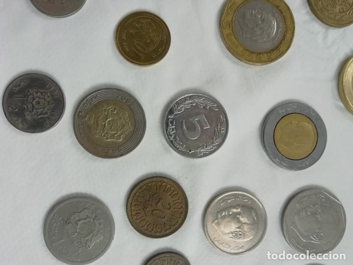 Postales: Monedas de Marruecos y Túnez (71) - Foto 2 - 218297688