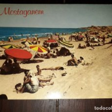 Postales: Nº 50357 POSTAL ARGELIA MOSTAGANEM ORAN. Lote 222694135