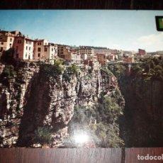 Postales: Nº 50353 POSTAL ARGELIA CONSTANTINE LAS GARGANTAS DEL RHUMEL. Lote 222695543
