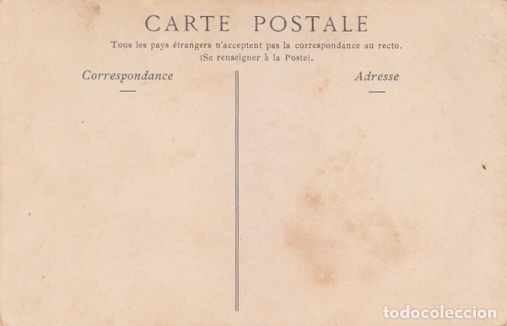 Postales: Magnífica postal Patio casa morisca Mujeres lavando la ropa Collections ND Phot Ppios XX Rara aa - Foto 2 - 223107577
