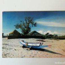 Postales: POSTAL DE SENEGAL. Lote 224461136