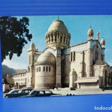 Postales: LOTE 5 POSTALES DE ÀGER MARRUECOS ESCRITAS Y CIRCULADAS. Lote 225448775
