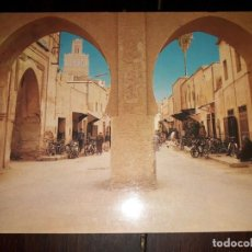 Postales: Nº 41275 POSTAL MARRAKECH BAB AGNAOU MARRUECOS. Lote 225949758