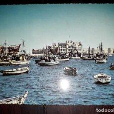 Postales: Nº 50695 POSTAL EGIPTO ALEXANDRIA. Lote 226411930