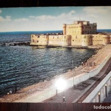 Postales: Nº 50697 POSTAL EGIPTO ALEXANDRIA KAYETBAY CITADEL. Lote 226412210