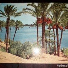 Postales: Nº 50699 POSTAL EGIPTO ASSWAN RIO NILO. Lote 226412445