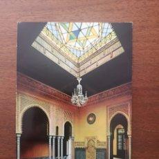 Postales: POSTAL TETUAN MARRUECOS 1965. Lote 238392290