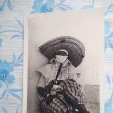 Postales: POSTAL FOTOGRAFIA TETUAN 96, MORA TETUANI. Lote 244677545