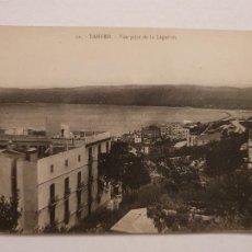 Postales: MARRUECOS - TÁNGER / TIN IGGI / TANGA - VISTA GENERAL - P47534. Lote 246018920