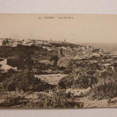 Postales: MARRUECOS - TÁNGER / TIN IGGI / TANGA - VISTA - P47542. Lote 246019110
